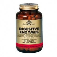Digestive Enzymes