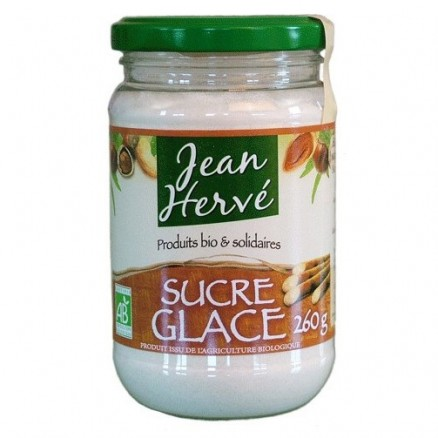 Sucre glace