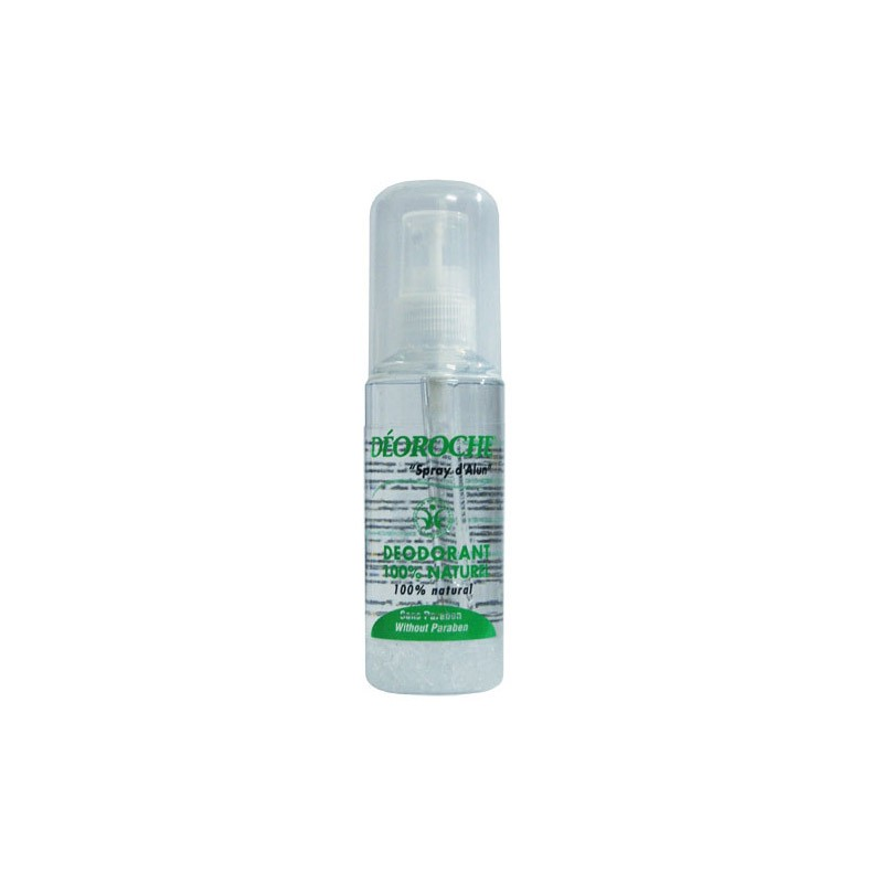 deoroche  Déoroche Déodorant Déoroche Vert Spray d'Alun 75 ml Le Déoroche... par LeGuide.com Publicité