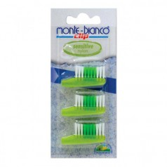 Recharge Brosse à Dents Sensitive Nylon