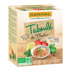 Taboulé du Moulin