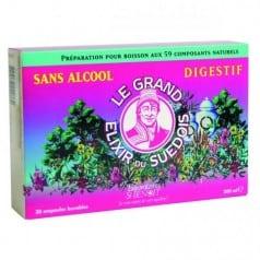 Le Grand Elixir du Suédois Sans Alcool