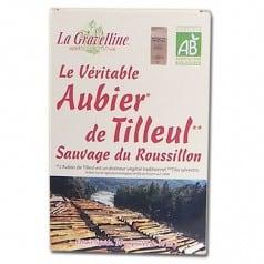 Aubier du Tilleul