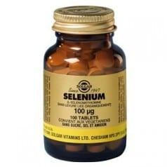 Sélénium 100 µg