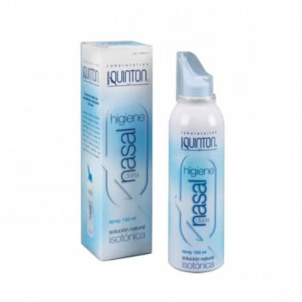 Solution Naturelle Isotonique Spray