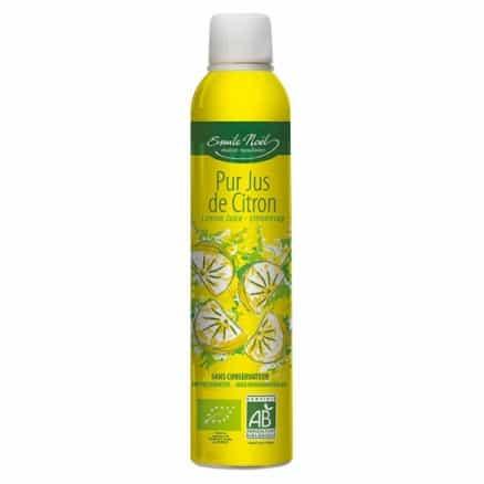 Pur jus de Citron en Spray