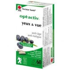 Opt'active Yeux et vue