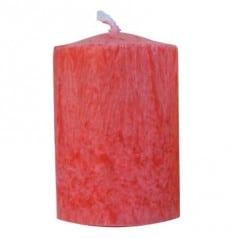 Bougie mini-cylindre végétale