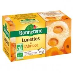 Lunettes à l'Abricot
