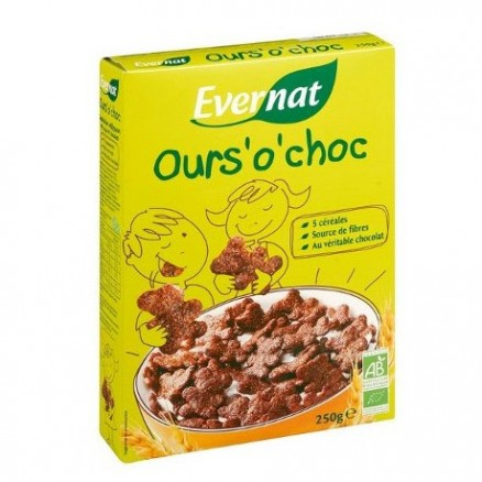 Ours'o'choc