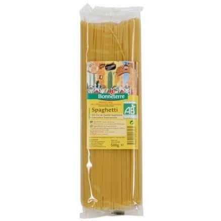Spaghetti de Blé Dur