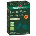 Lentille Verte du Puy AOP
