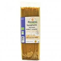 Spaghetti Khorosan Kamut Complet
