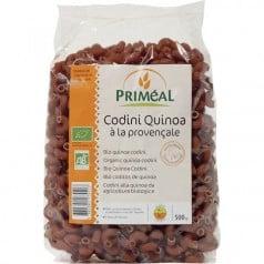 Codini Quinoa à la Provençale