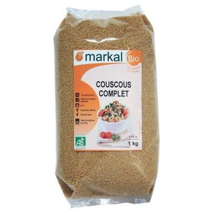 Couscous Complet