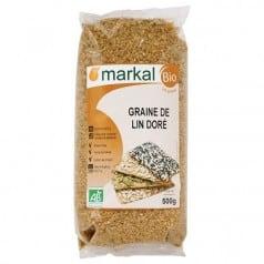 Graines de Lin Doré
