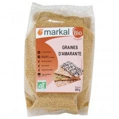 Graine d'Amarante