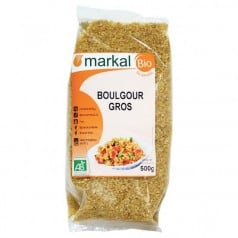 Boulgour Gros