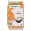 Maïs Pop Corn à Eclater