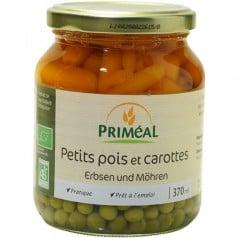 Petits Pois & Carottes
