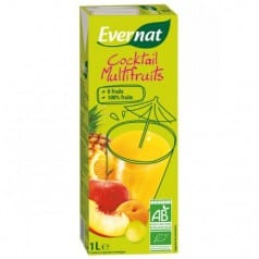 Cocktail Multifruits