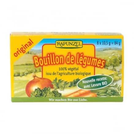 Bouillon de Légumes Original Cube