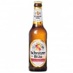 Bière Schnitzer Bräu Sans gluten