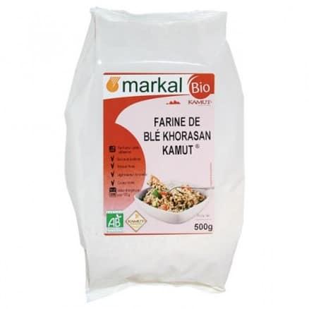 Farine de Blé Khorosan Kamut