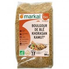 Boulgour de Blé Khorosan Kamut