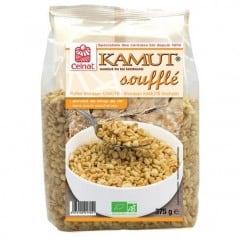Kamut Soufflé