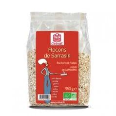Flocons de Sarrasin
