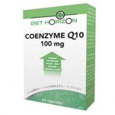 Coenzyme Q10 100 mg