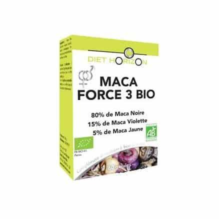 Maca Force 3