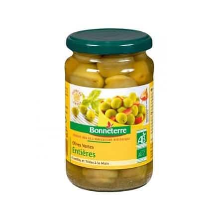 Olives Vertes Entières