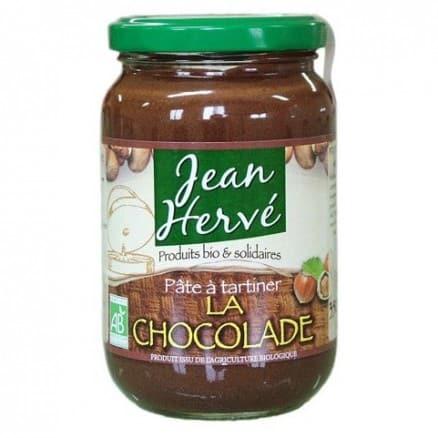 Pâte à Tartiner La Chocolade
