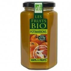Spécialité de Potimarrons 100% Fruits