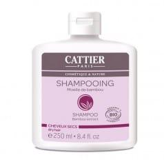 Shampooing Bambou Cheveux Secs