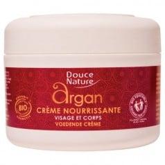 Crème Nourrissante Visage & Corps