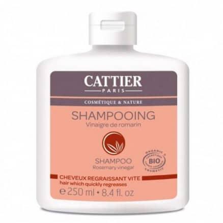 Shampooing Cheveux Regressant Vite