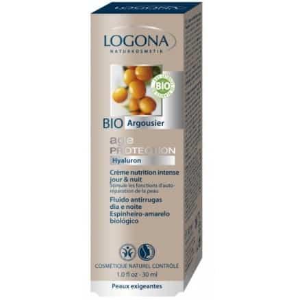 Crème Nutrition Intense Age Protection