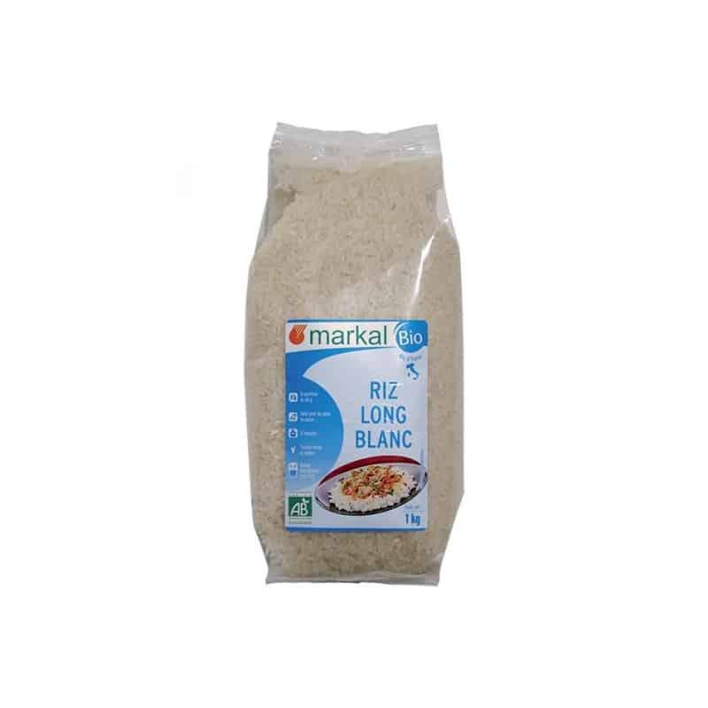 markal  Markal Riz Long Blanc Italie 1 kg Compter environ 60 g de riz par... par LeGuide.com Publicité