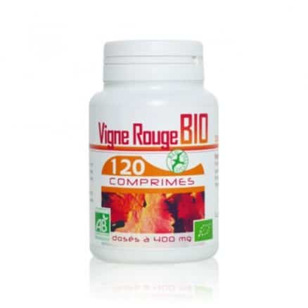 Vigne Rouge 400 mg
