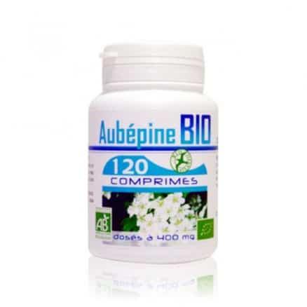 Aubépine 400 mg