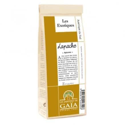 Lapacho Agrumes