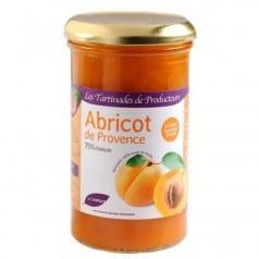 Tartinade Abricot