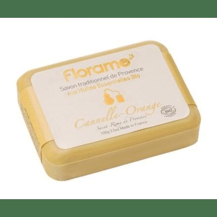 Savon Provence Cannelle Orange