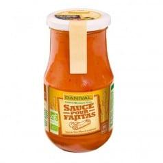 Sauce pour Fajitas