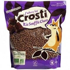 Crosti Riz Soufflé Choco