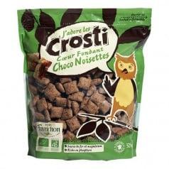 Crosti Coeur Fondant Choco Noisettes
