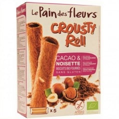 Crousty Roll